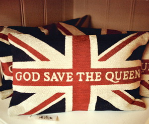 Queen and england image