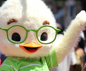 disney, chicken little, and cute image