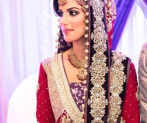 pakistani bride image