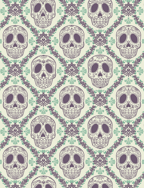 24 Images About Dia De Muertos On We Heart It