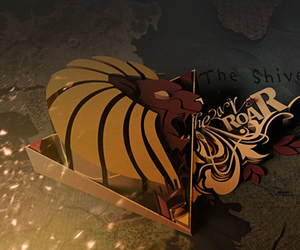 game of thrones, season 4, and lannister image