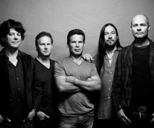 band, music, and the tragically hip image