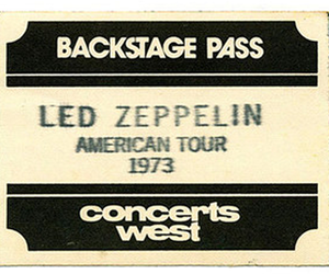 led zeppelin image