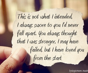 secondhand serenade and fall for you image
