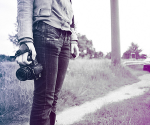awesome, camera, and photography image