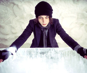 him and ville valo image