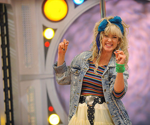 how i met your mother and robin sparkles image