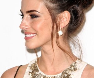 90210, girl, and Jessica Lowndes image