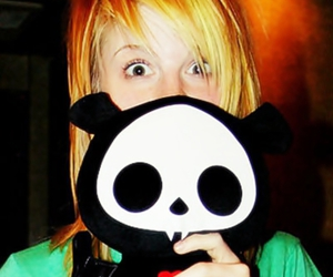 hayley williams, paramore, and cute image