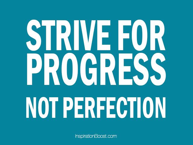 motivational quotes, fitness quotes, and perfection quotes image