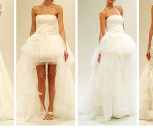 dress, wedding, and separate with comma image