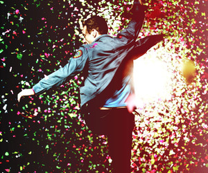 beautiful and coldplay image