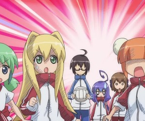 anime and acchi kocchi image
