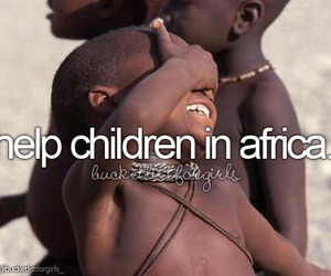 africa, girly, and tumblr image