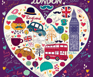 london and unitedkingdom♔ image
