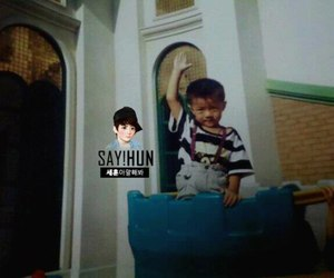 sehun, exo, and oh sehun image