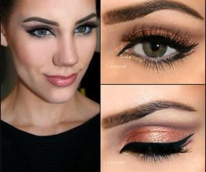 beautiful, fashion, and lipstick image