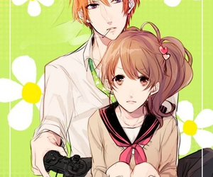 brothers conflict and love image