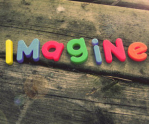 imagine, colors, and colorful image