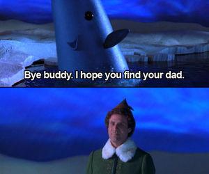 elf, movie, and buddy image