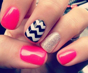 fashion, pretty, and fingers image