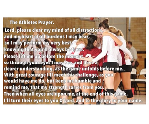 athlete, god, and players image