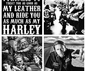 harley davidson, motors, and tv show image