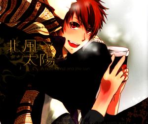 yaoi and utapri image