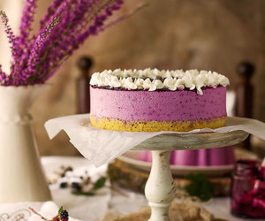 cake, sweet, and dessert image