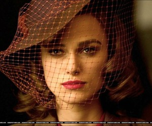 keira knightley, actress, and the edge of love image