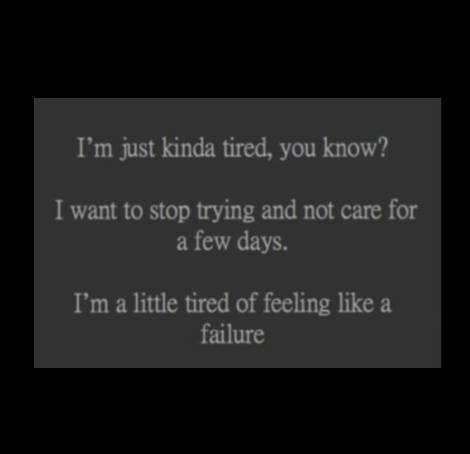 and, care, and failure image