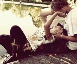 forever, cute, and people image