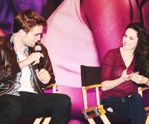 Robsten and twilight image