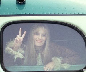 jenny, hippie, and love image
