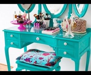 bedroom, hairdresser, and organization image