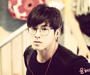 dbsk, jung yunho, and tvxq image