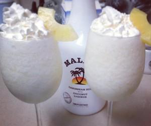 malibu and alcohol image