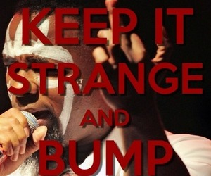 and, keep it, and bump image