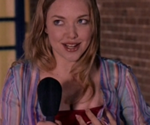 amanda seyfried, icon, and mean girls image