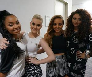 little mix, jade, and jesy image