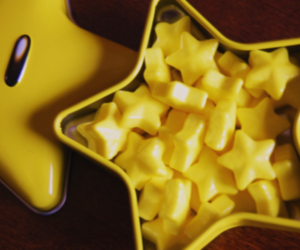 stars, mario, and yellow image