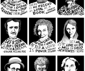 book, quotes, and James Joyce image