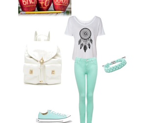 back, cute, and converse image
