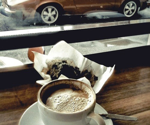 coffee and espesso image