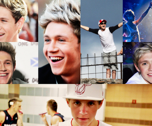 horan, niall, and directioner image