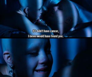 cancer, my sister's keeper, and love image