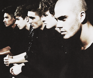 the wanted and boy image