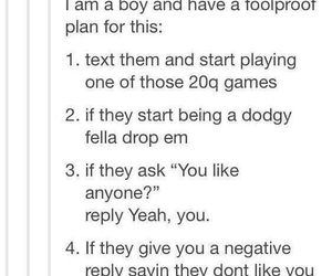 how to tell a boy you like him on we heart it