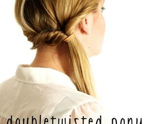fashion, hair, and nice image
