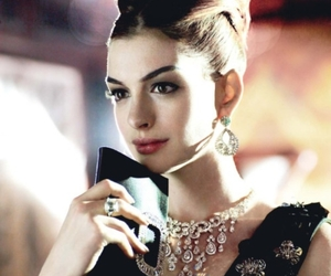 Anne Hathaway, pretty, and beautiful image